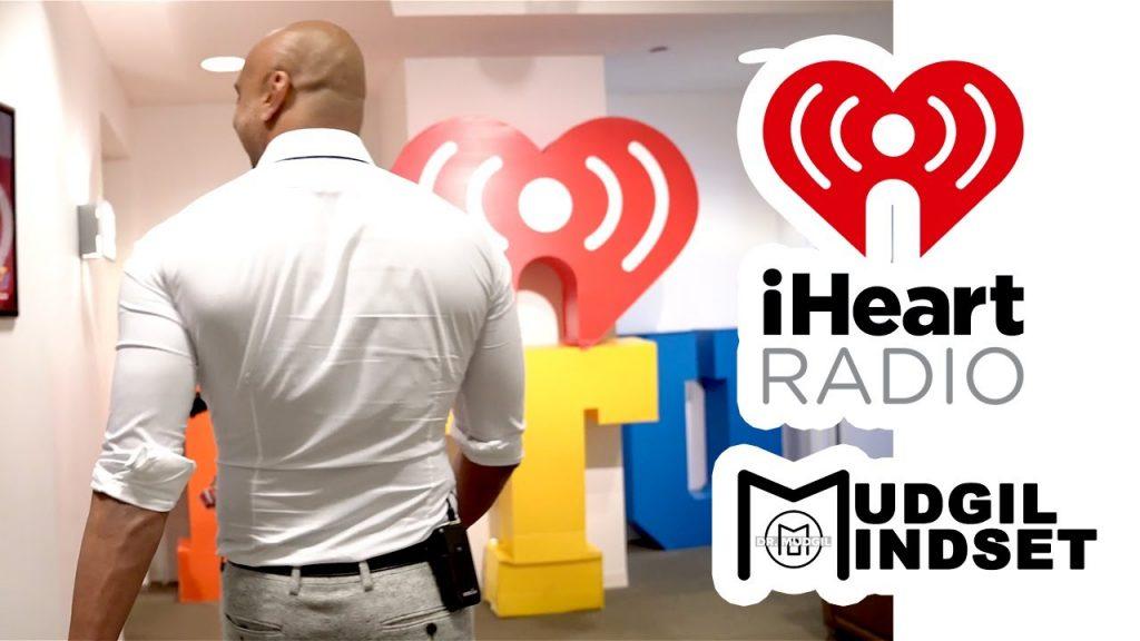 iHeartRadio!