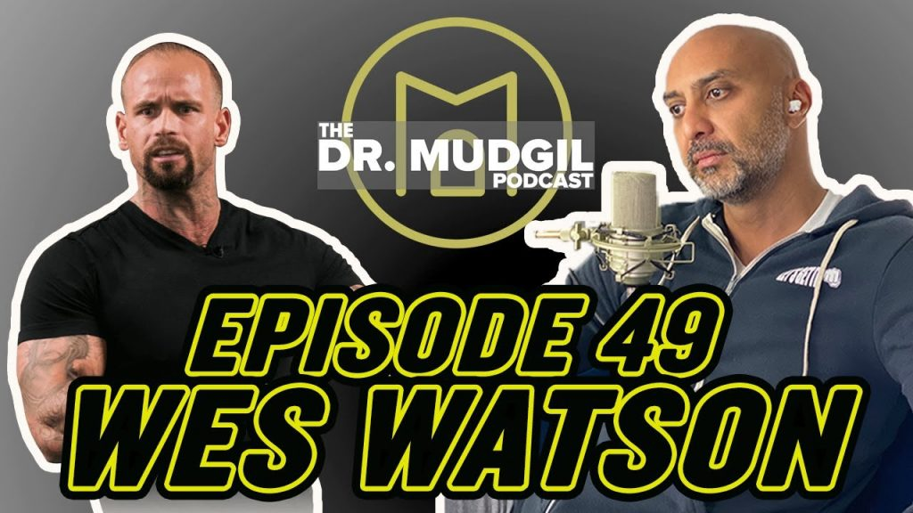 Episode 49: Wes Watson