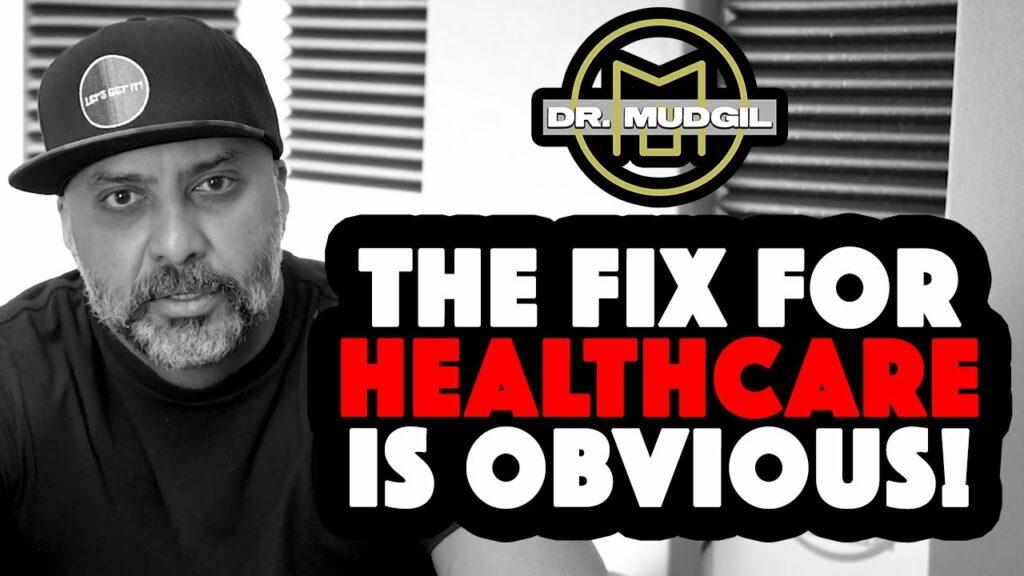 HEALTHCARE REFORM!