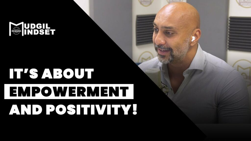 EMPOWERMENT AND POSITIVITY!